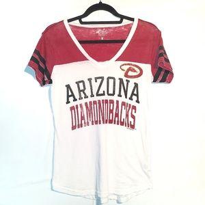 Cute Lightweight Arizona Diamondbacks Summer T
